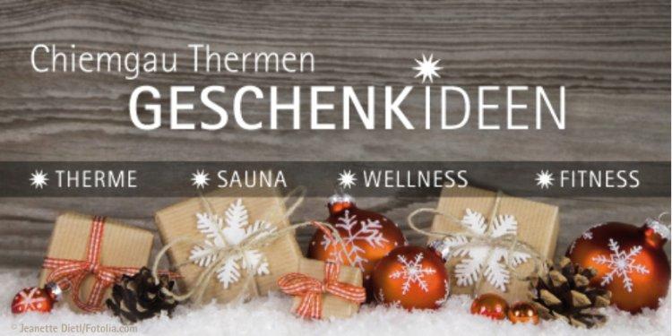 Wohlfühlgutscheine zu Weihnachten? Ganz stressfrei online bestellen!