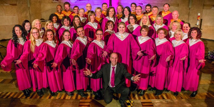 Munich Gospel Chor e.V.