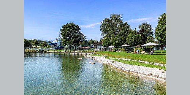 Fußball-WM 2018: Live-Übertragung der Deutschlandspiele im Prienavera Strandbad